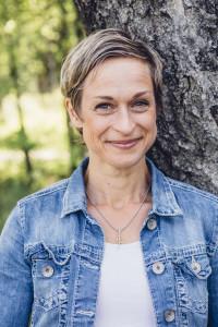 Dietist Kajsa Asp Jonson. Foto: Katja Ragnstam