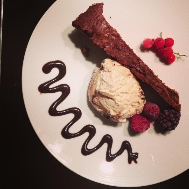 Kajsa Asp choklad