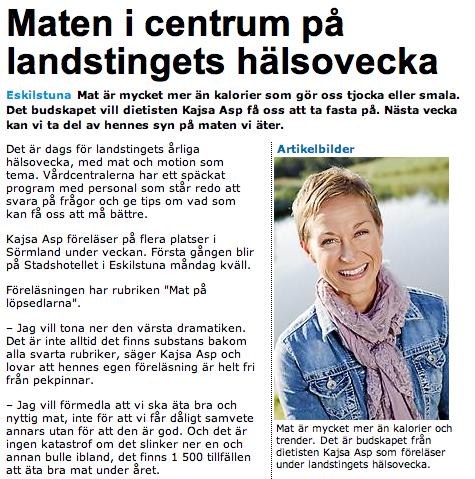 Landstingets-halsovecka-eskilstuna-oxelösund-katrineholm