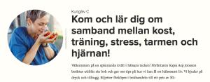 Akademibokhandeln Kungälv Kajsa Asp