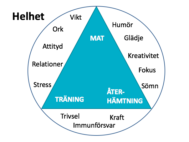 Helhetshälsa Kajsa Asp Jonson dietist